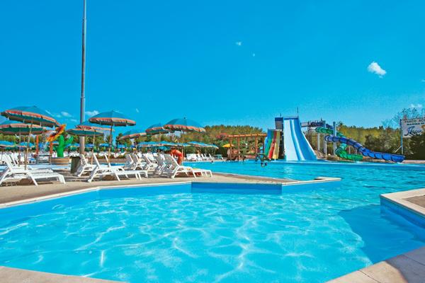 Hotel A Marina Di Lesina Puglia